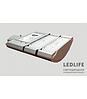 Модульный led-светильник Ledlife KITE 120W 15600 Lm 2 модуля
