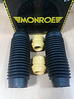 """Пыльник переднего амортизатора на VW Golf IV 1997-2006; SKODA Octavia 96-2010 - """"MONROE"""" - производства Италии, фото 1"""