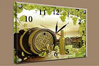 Часы-картина 25x35. Код: A-030
