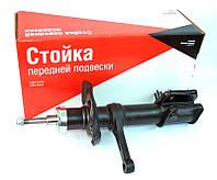 Амортизатор ВАЗ 1117,1119 передн. правый (стойка в сб.) масл. (пр-во ОАТ г.Скопин)