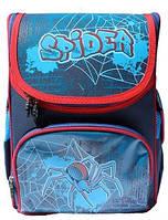 "Ранец каркасный WL-858 ""Spiders"""