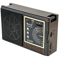 Радио приемник Golon RX 132 с пультом