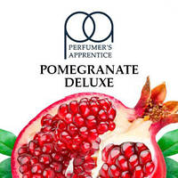 Ароматизатор TPA Pomegranate Deluxe (Гранат) 10 мл.