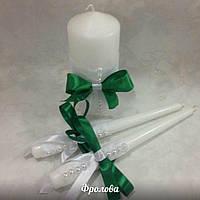 Свадебные свечи 60
