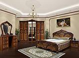 """Двоспальне ліжко """"Кармен Нова"""", фото 4"""