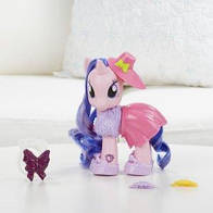Игровой набор My Little Pony Роял Риббон пони модница Explore Equestria Fashion Style