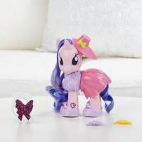 Игровой набор My Little Pony Роял Риббон пони модница 15 см Explore Equestria 6-inch Fashion Style Set Royal
