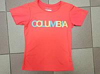 Футболка детская Columbia