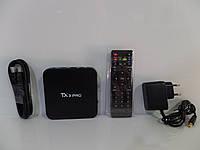 Smart TV ТВ бокс TX3 PRO №3089 36