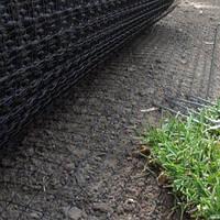 Сетка от кротов под газон 1.5*500м Nort Antimole, фото 1
