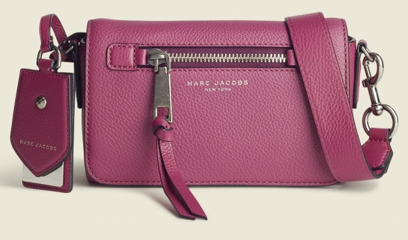 Сумка женская Marc Jacobs Recruit Crossbody M0008896