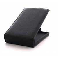 Чехол-книжка LG P765/L9 черный