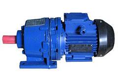 Планетарные мотор-редукторы типа 4МП