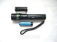 Тактический фонарик Bailong BL-Z8455 Police Диод Cree XR-E Q5 3000W, фото 1