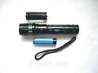 Тактический фонарик Bailong BL-Z8455 Police Диод Cree XR-E Q5 3000W