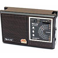 Радио приемник Golon RX 133 с пультом