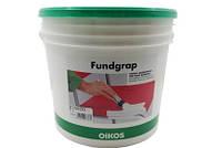 Итальянский грунт Oikos Fundgrap 1л