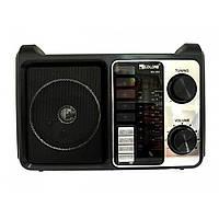Радио приемник Golon RX 333+BT c bluetooth