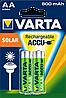 Аккумуляторы Varta - Rechargeable Accu АА HR6 Ni-MH 800mAh 1.2V 2/20/200шт