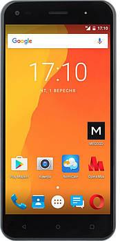 Мобильный телефон Nomi i5530 Space X Black