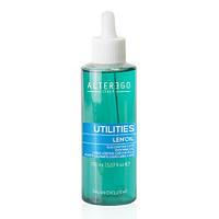 Alter Ego Средство для защиты кожи головы во время окрашивания Utilities Len'Oil