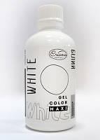 Краситель гелевый Criamo Maxi Белый 125 г