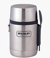 Термос для обедов с ложкой STANLEY Adventure 0,53 l ST-10-01287-023