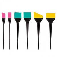 Bifull Professional Набор силиконовых шпателей для окрашивания волос