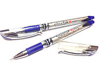 Ручка масляная Manner синяя