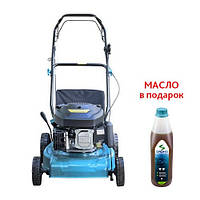Газонокосилка бензиновая Sadko GLM-400 Sadko
