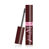Ninelle Моделирующий гель для бровей Brow Make-up, Тон №01