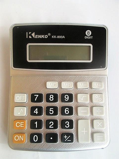 Калькулятор Кеnко КК-800A средний