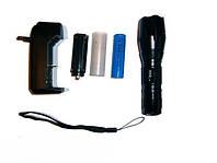 Тактичний ліхтарик XML T6 Luxury, фото 1