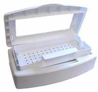 Стерилизатор ванночка для замачивания инструментов Master Professional, фото 1