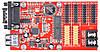 Контроллер BX-5U1 для LED дисплея USB
