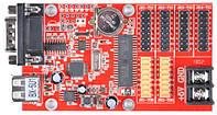 Контроллер BX-5U1 для LED дисплея USB, фото 1