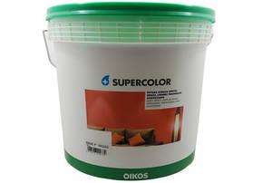 Итальянская акриловая краска Supercolor 10л