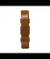 Соединитель к плинтусу Тис Контур 60 мм (2,5м)
