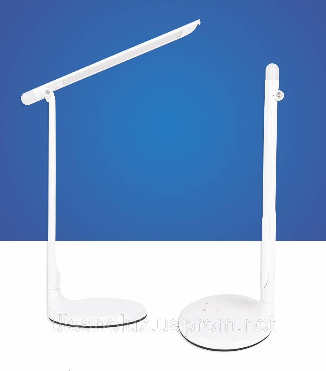 Настольный светодиодный светильник   DE1140 8W