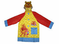 Дождевик плащ детский Винни Пух Winnie-the-Pooh винил