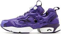 Мужские кроссовки Reebok Insta Pump Fury OG Team Purple Violet White