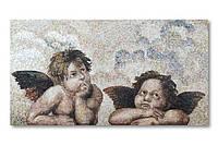 Панно мозаичные художественные