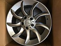 Новые диски Mersedes 5/112R17 ET 34 ЦО66