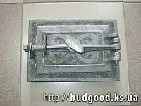 Поддувальные дверцы