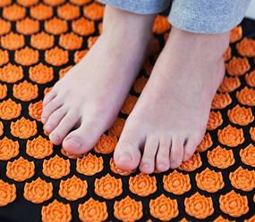 Массажный коврик Massage Mat с 6500 шипами – незаменимое подспорье в борьбе с усталостью