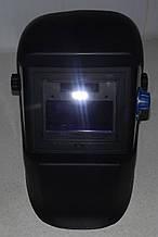 Маска сварщика WH-4404 с LED подсветкой