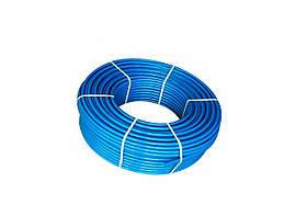 Труба пнд  20*10 синяя   (первичная)