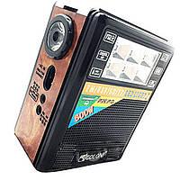 Купить оптом Радио приемник Golon RX 199 c led фонариком