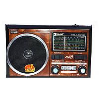 Радио приемник Golon RX  277 LED  c led фонариком