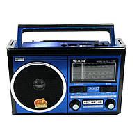 Радио приемник Golon RX  288 LED  c led фонариком